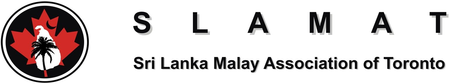 Sri Lanka Malay Association Of Toronto